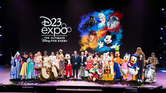 D23 EXPO 2019: novità e nuovi titoli Marvel, Pixar e Walt Disney