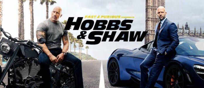 Fast & Furious Hobbs & Shaw, la recensione