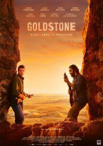 Goldstone - Dove i mondi si scontrano - locandina