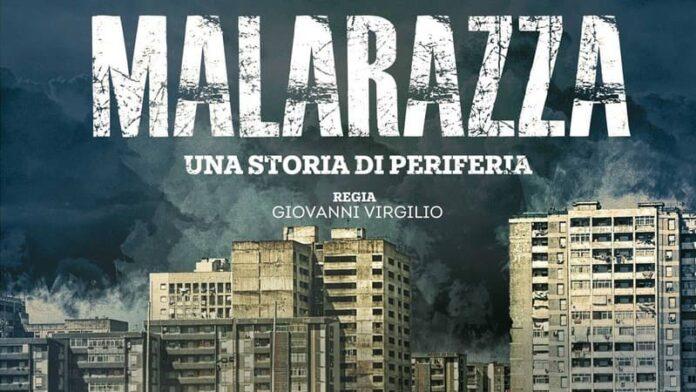Malarazza - locandina