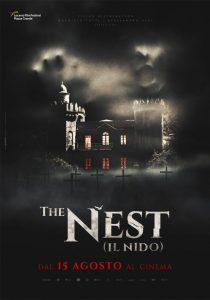 The Nest - Il nido - locandina