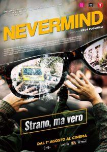 Nevermind - locandina