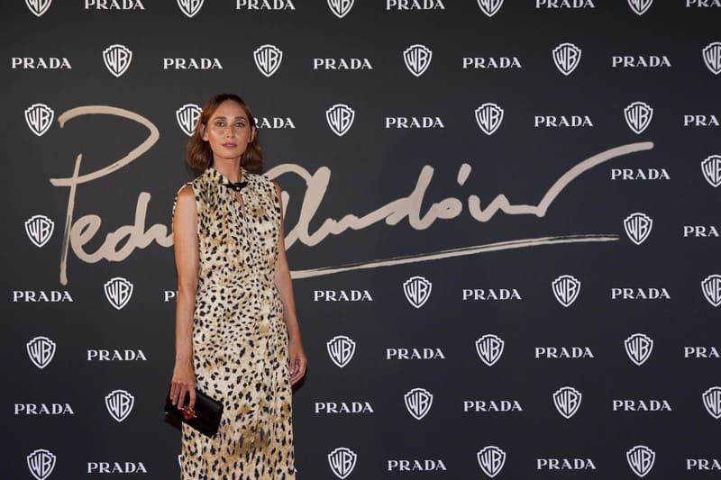 Party Pedro Almodóvar - Rebecca Dayan