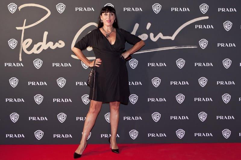 Party Pedro Almodóvar - Rossy De Palma