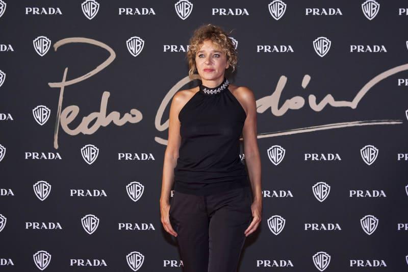 Party Pedro Almodóvar - Valeria Golino