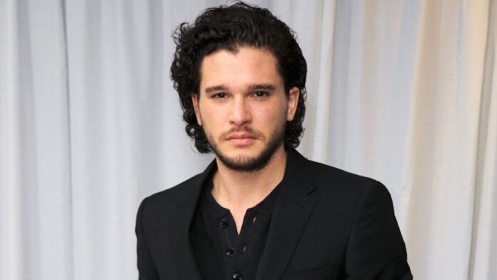 The Eternals - Kit Harington
