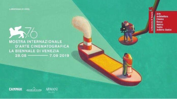 Venezia 76 - Filming Italy Best Movie Award