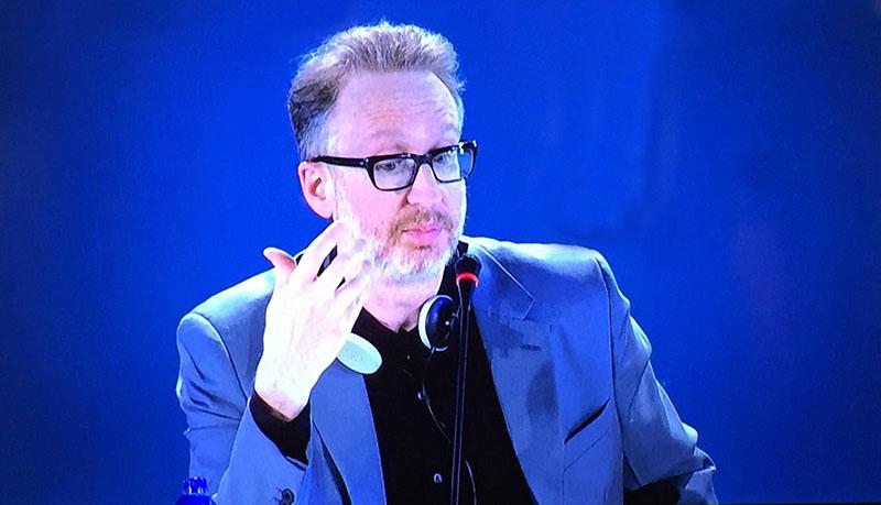 Venezia 76: Il regista James Grey presenta il suo Ad Astra