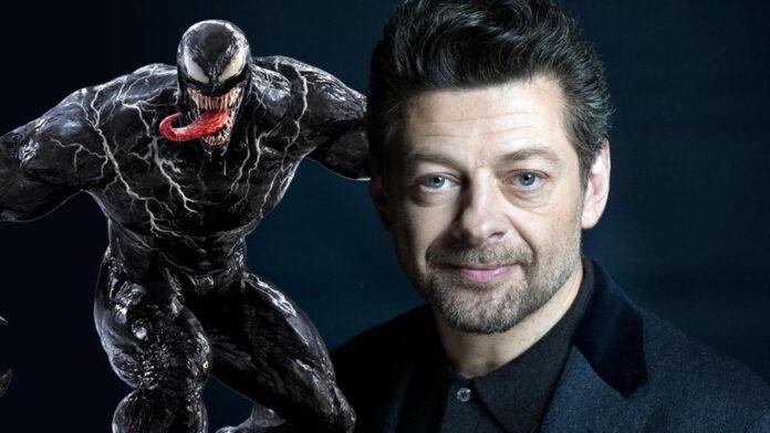 Venom 2-Andy Serkis