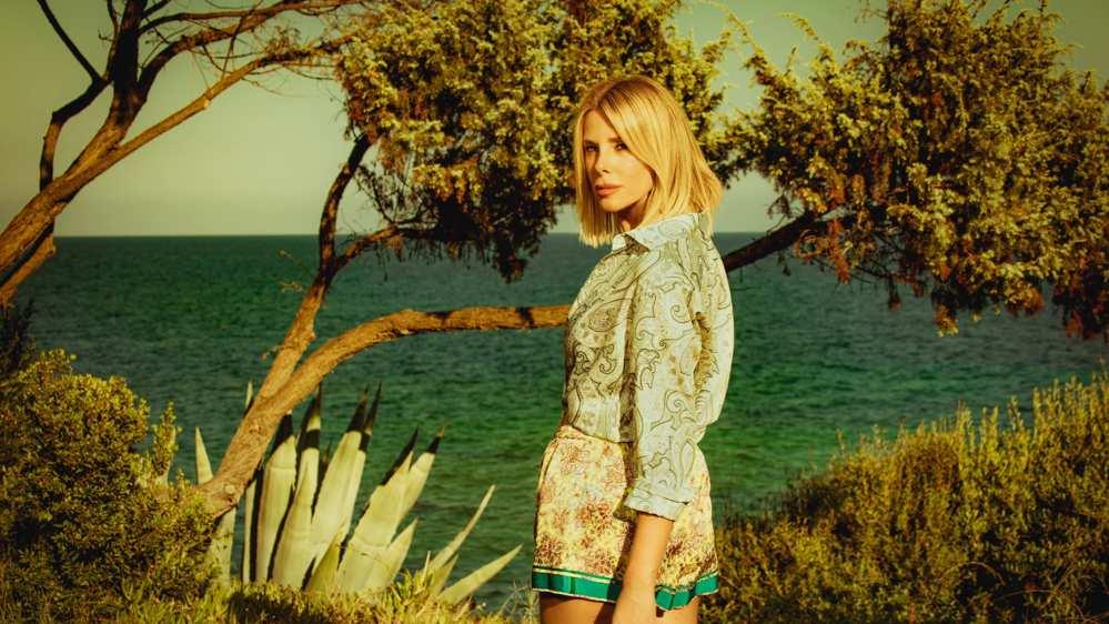 Alessia Marcuzzi - conduttrice Temptation Island Vip