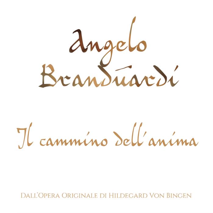 Angelo Branduardi - Il cammino dell'anima cover