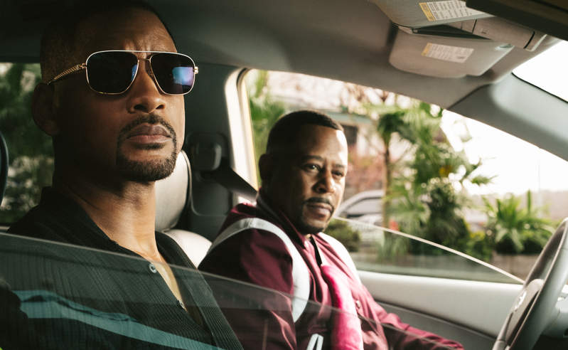 Bad Boys For Life - Will Smith e Martin Lawrence