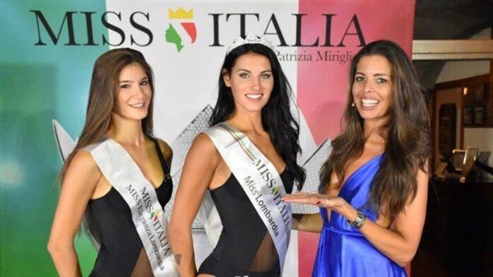 Carolina Stramare - Miss Italia