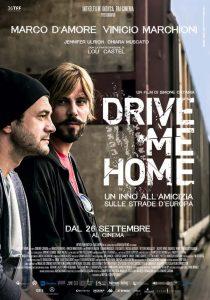 Drive me home - locandina