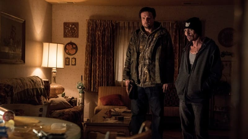 El Camino il film di Breaking Bad - Matt Jones e Charles Baker (Badger e Skinny Pete)