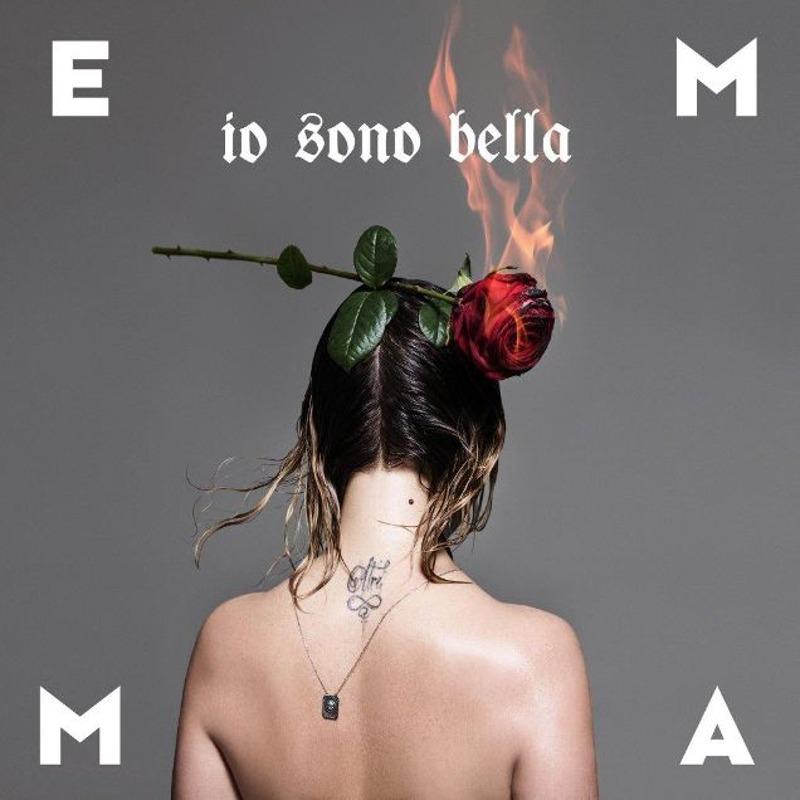 Emma - Io sono bella cover