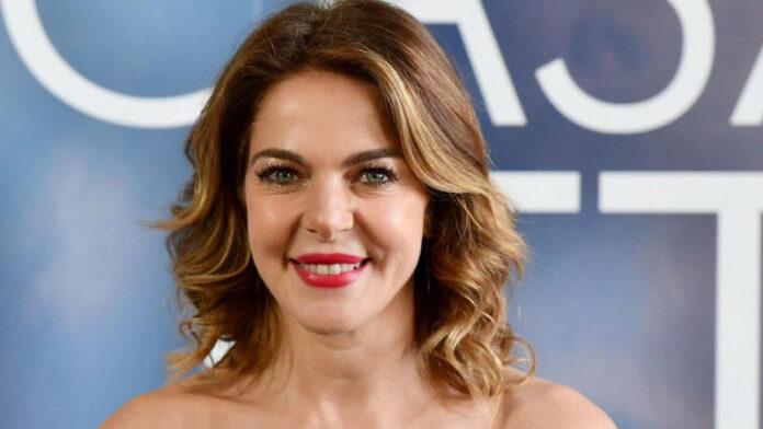 FiumicinoFilmFestival - Claudia Gerini