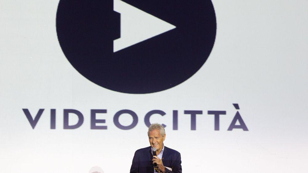 Francesco Rutelli - Presidente Anica e ideatore di Videocittà
