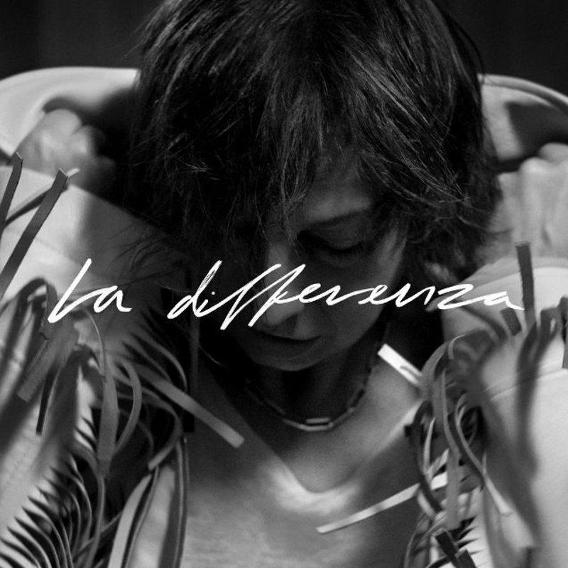 Gianna Nannini - La differenza cover