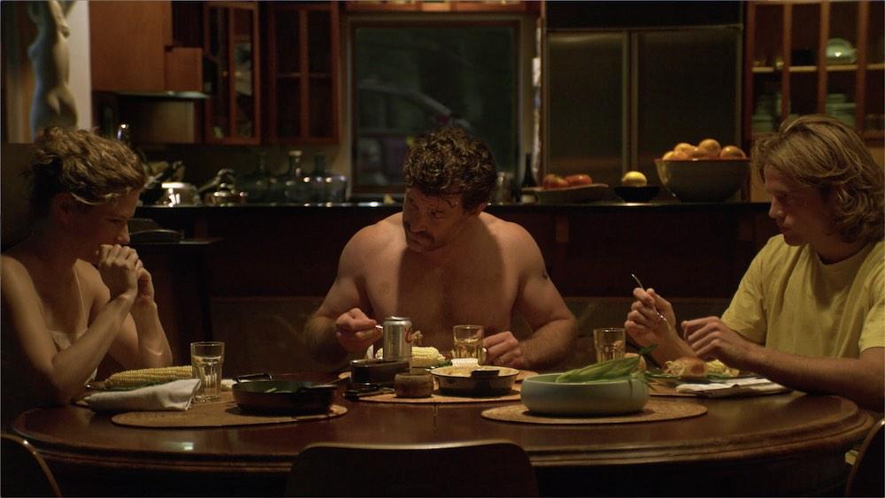 Giants Being Lonely - Amalia Culp, Gabe Facio e Ben Irving