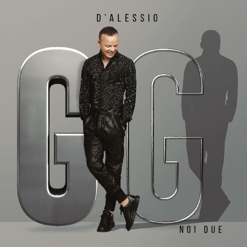 Gigi D'Alessio - Noi due cover