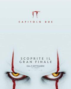 It - Capitolo 2 - locandina