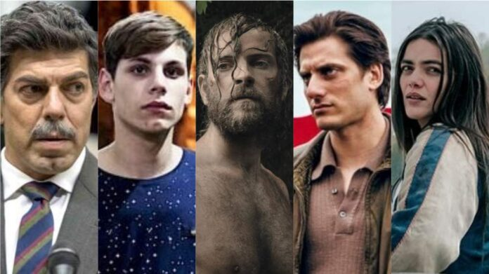 Oscar 2020 - candidabili Italia