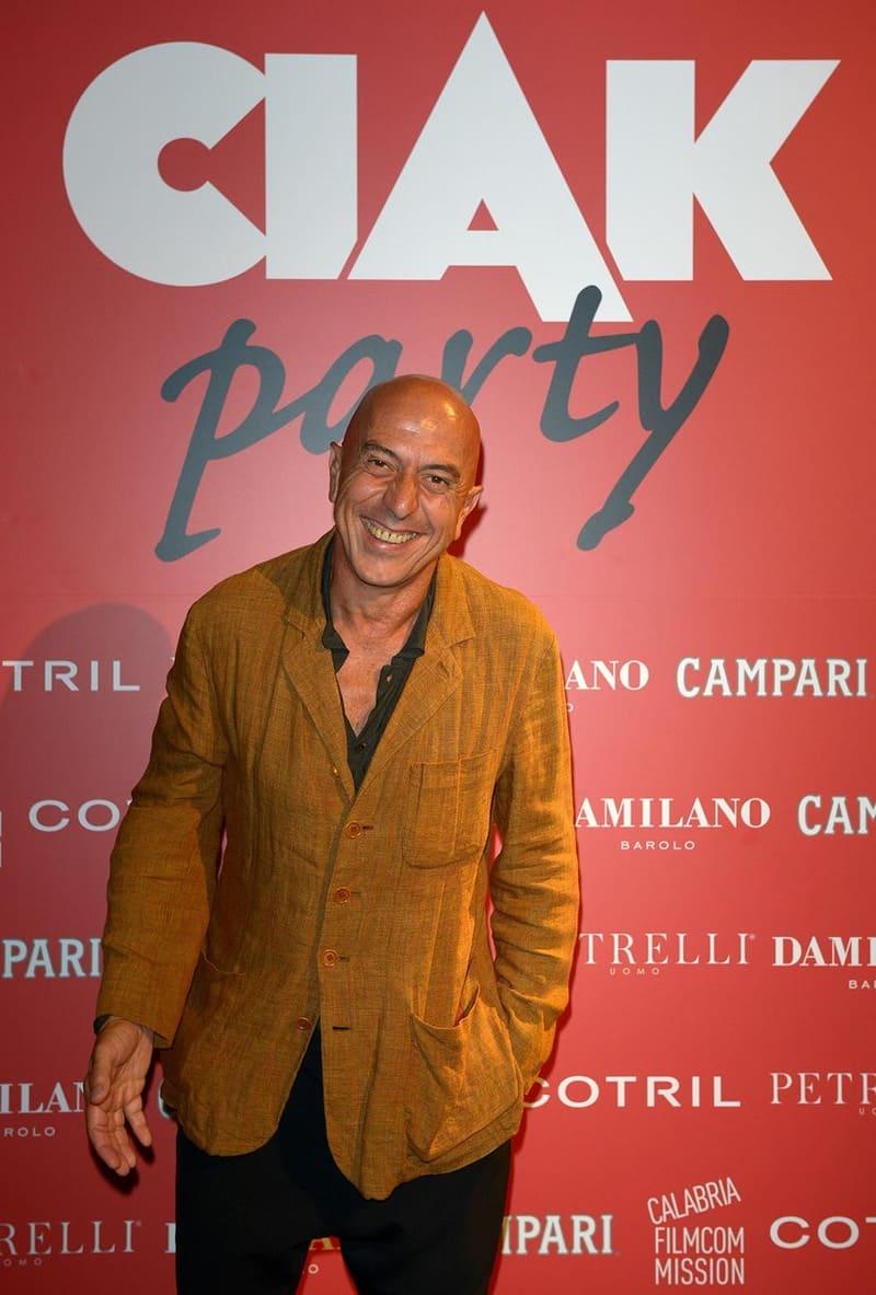 Party Ciak - Roberto Ciufoli