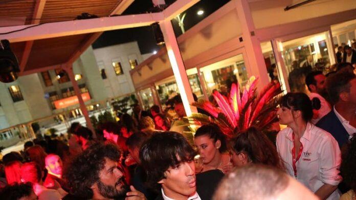 Party Ciak Venezia 76