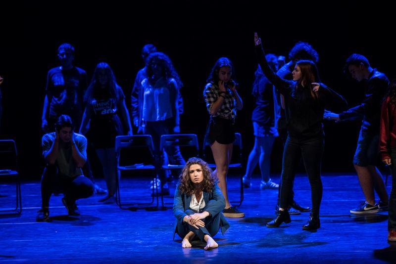 Premio Teatro Eliseo Scuole