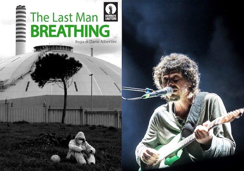 Riccardo Sinigallia - Dario Ballardini -The last breathing