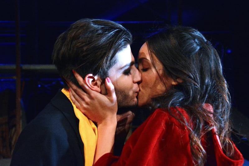 Romeo l'Ultrà e Giulietta l'Irriducibile - Teatro Ciak di Roma