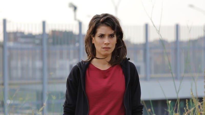 Rosy Abate - Giulia Michelini