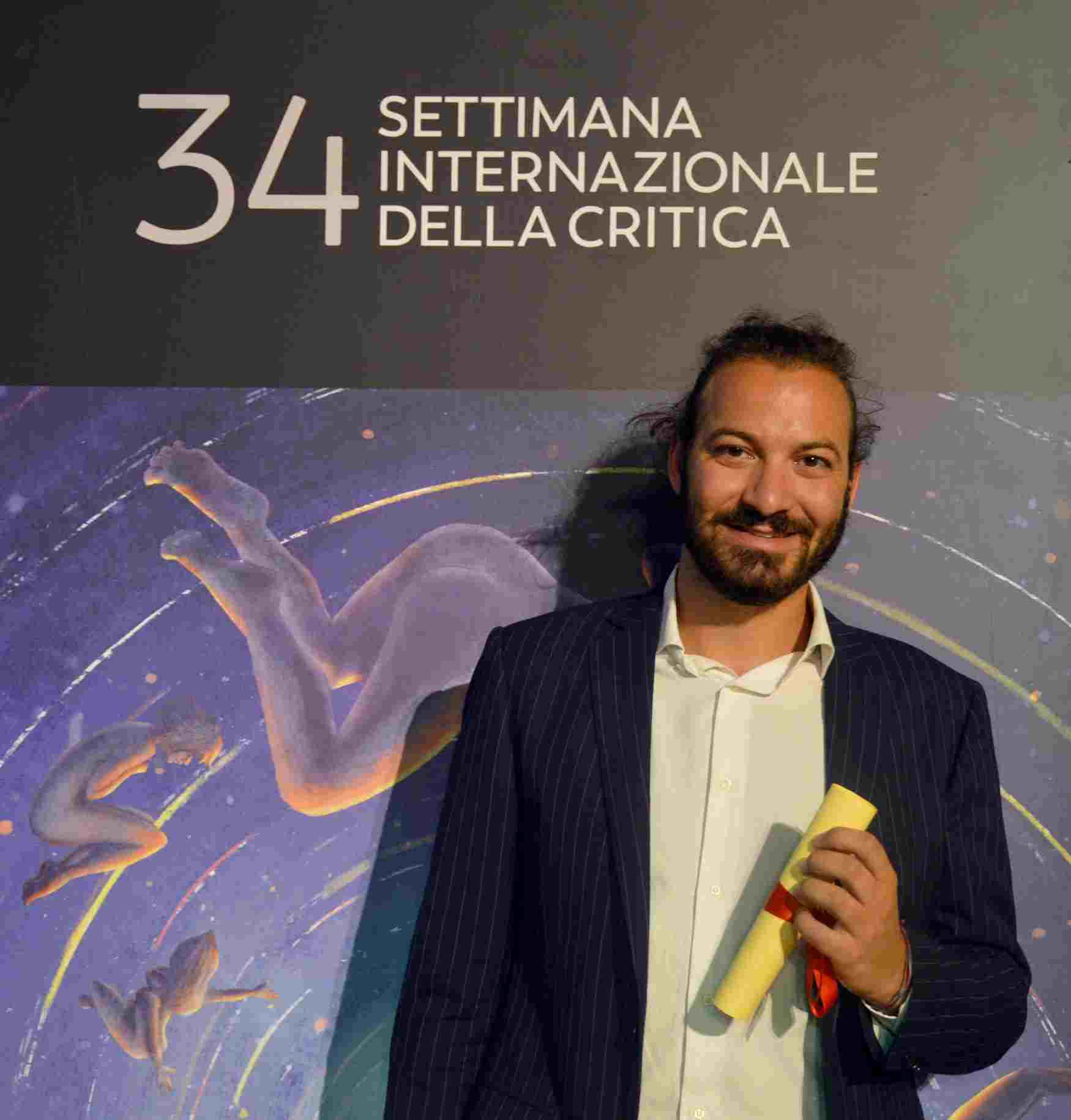 SIC.34_Tommaso Santambrogio(best Technical Contribution_short film)