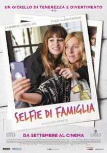 Selfie di famiglia - locandina