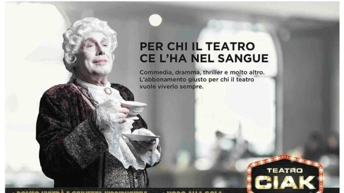 Teatro Ciak stagione 2019-2020