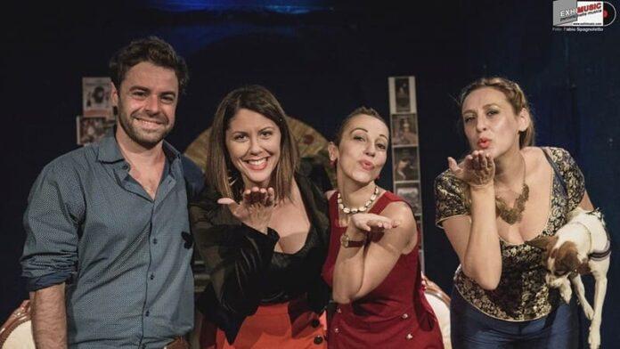 Teatro Ivelise stagione 2019-2020