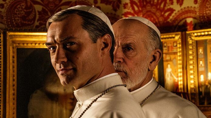 Venezia 76, The New Pope: recensione © foto Gianni Fiorito