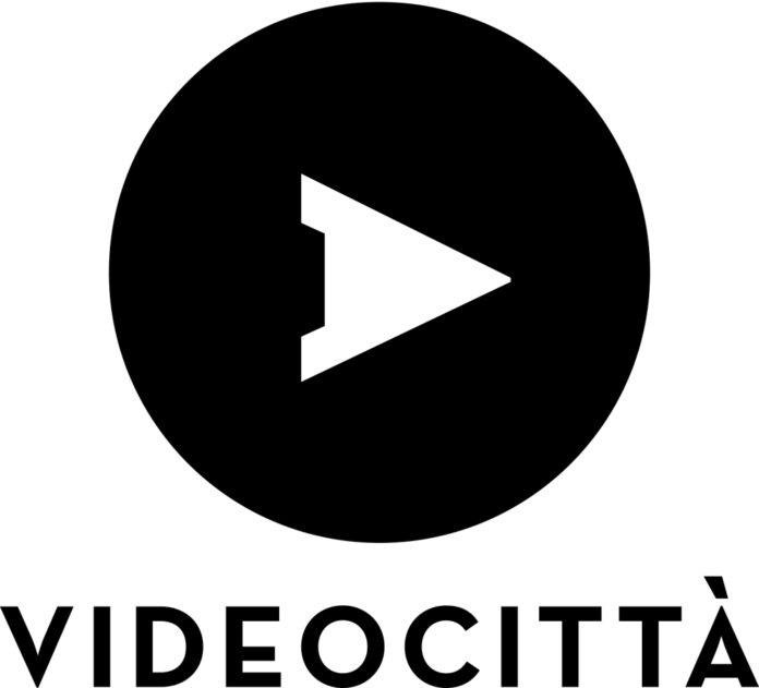 VIDEOCITTA - Logo