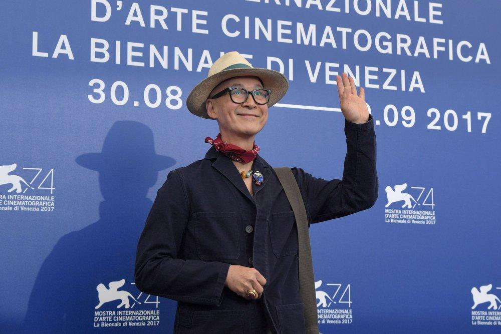Yonfan - regista