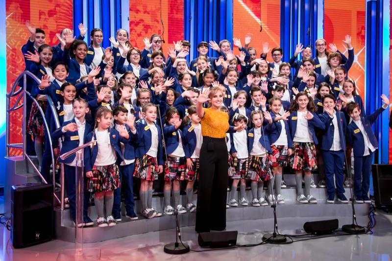 Zecchino d'Oro - Il coro dell'Antoniano
