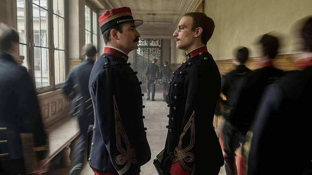 J'Accuse, Picquart e Dreyfus