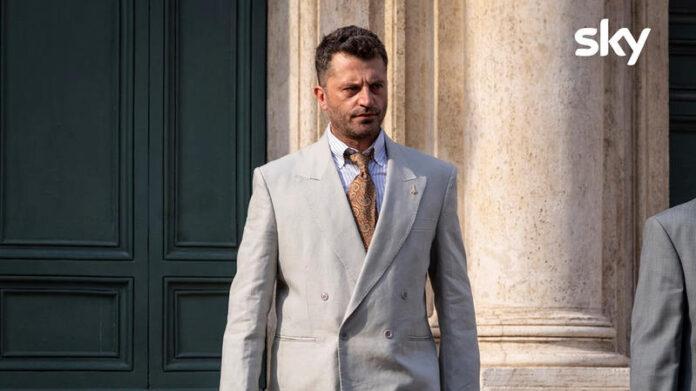 1994 - Pietro Bosco (Guido Caprino)