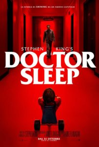 Doctor Sleep - locandina