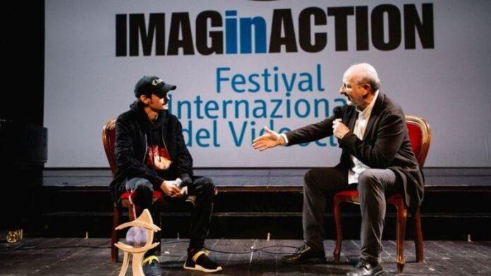 Fabio Rovazzi - IMAGinACTION 2019