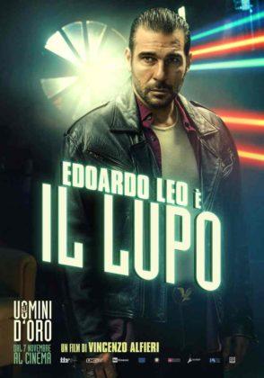 Gli uomini d'oro - Edoardo Leo character poster