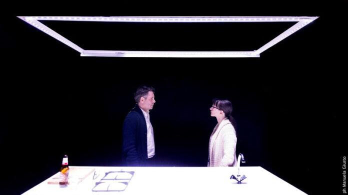 Harrogate - Marco Quaglia e Alice Spisa