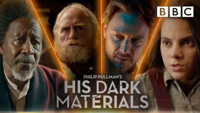 His Dark Materials bbc