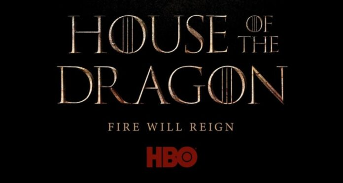 House of the Dragon - banner