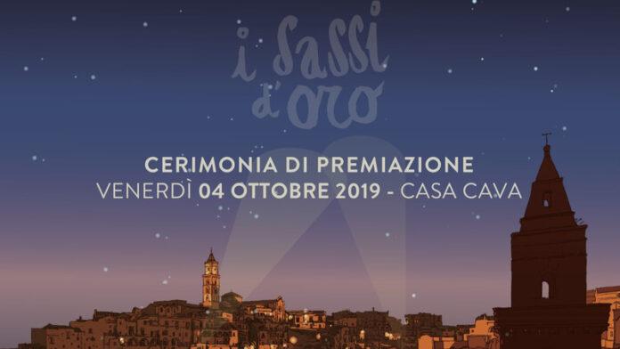 I Sassi d'Oro - poster 2019